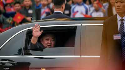 """كيف يحصل كيم """"المحاصر دوليا"""" على سيارات مرسيدس-بنز؟"""