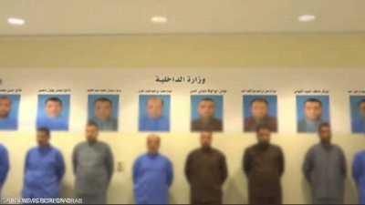 """مصر.. حبس أعضاء """"إخوان الكويت"""" على ذمة التحقيق"""