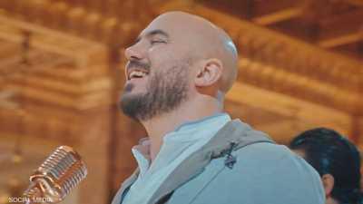 محمود العسيلي يعتذر بعد الفيديو المحرج والانتقادات اللاذعة