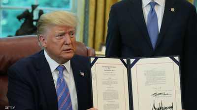 """ما هو """"قانون كاتسا"""".. سيف ترامب المسلط على أنقرة؟"""