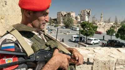 روسيا تنفي نشر قوات خاصة في إدلب