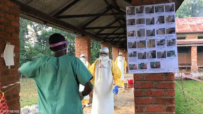 الصحة العالمية تعلن حالة طوارئ دولية بسبب إيبولا