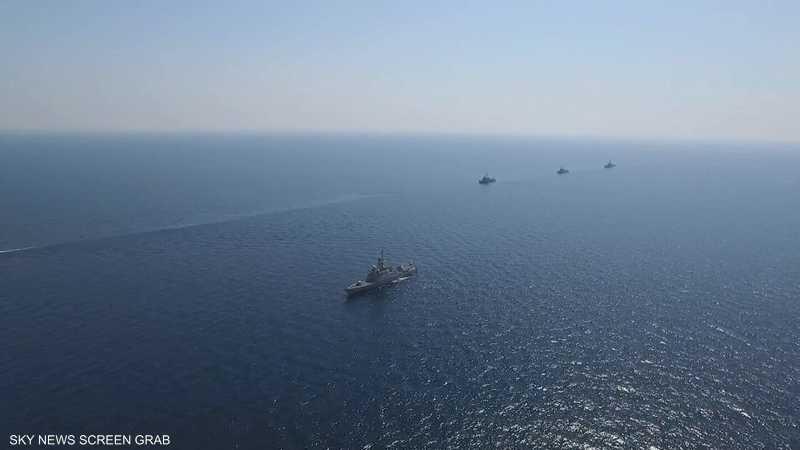 واشنطن تدعو لمبادرة لبحث أمن الملاحة في الخليج