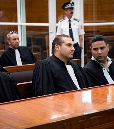 المحكمة أصدرت حكمها النهائي بإعدام قتلة السائحتين.