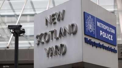 قرصنة حساب شرطة لندن على تويتر ونشر رسائل غامضة