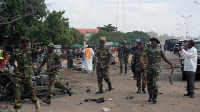 قتلى ومخطوفون بأيدي متشددين شمال شرقي نيجيريا