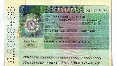 """تحذير من الخارجية المصرية بشأن تأشيرات """"شنغن"""""""