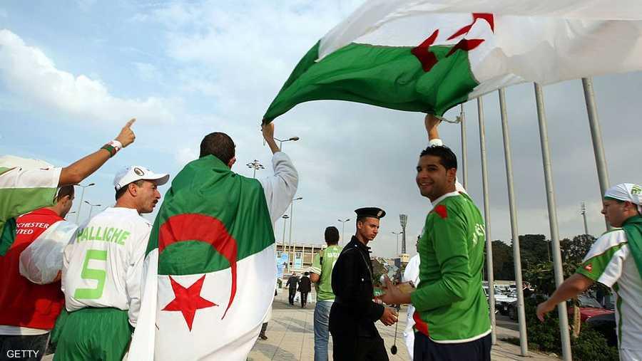 مصر كانت على اتصال دائم بالسلطات الجزائرية لحل الأزمة.