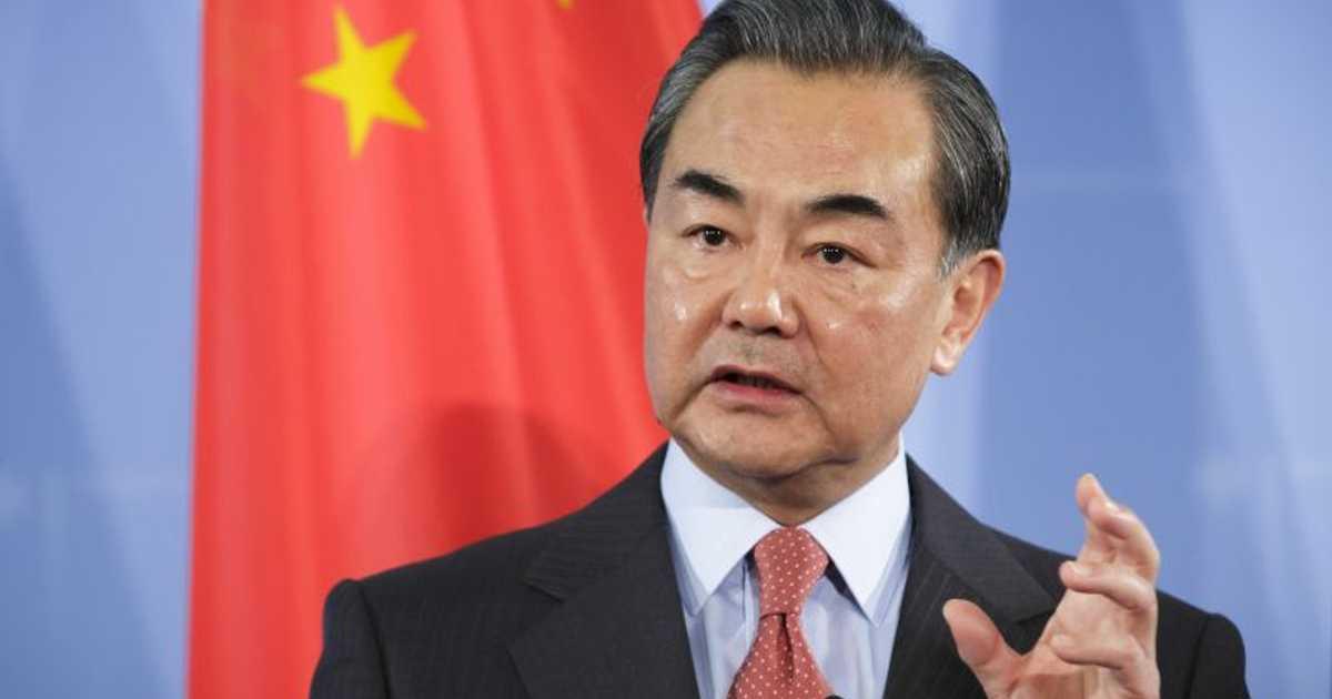 وزير صيني: الإمارات ستصبح لؤلؤة  الحزام والطريق    أخبار سكاي نيوز عربية