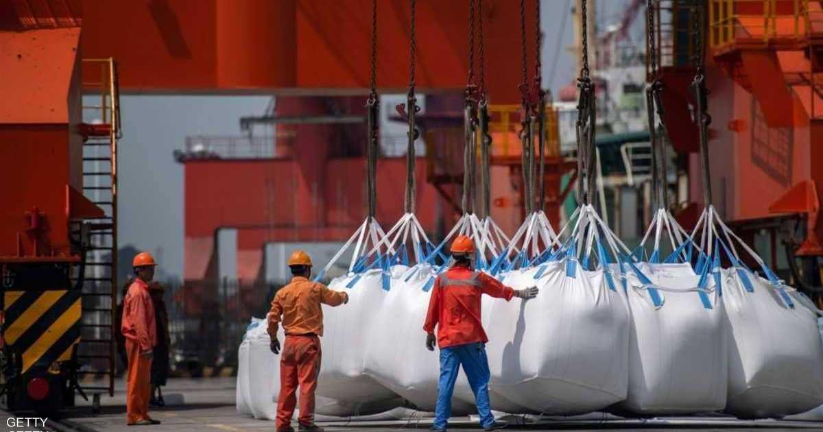 الصين.. مطالب يإلغاء الرسوم على منتجات أميركية