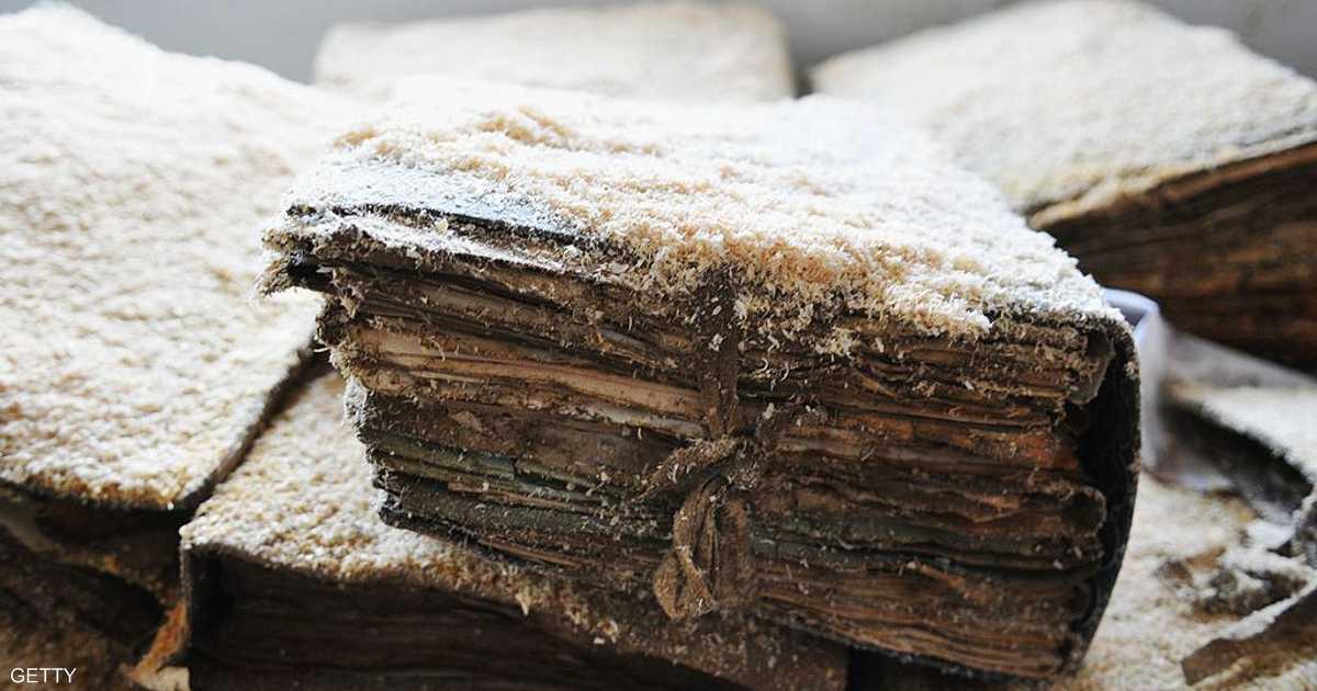 اكتشاف حل لمشكلة البلاستيك بالعالم في نشارة الخشب