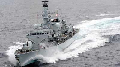 """بقوة بحرية.. بريطانيا تعلن ردها على """"القرصنة"""" الإيرانية"""