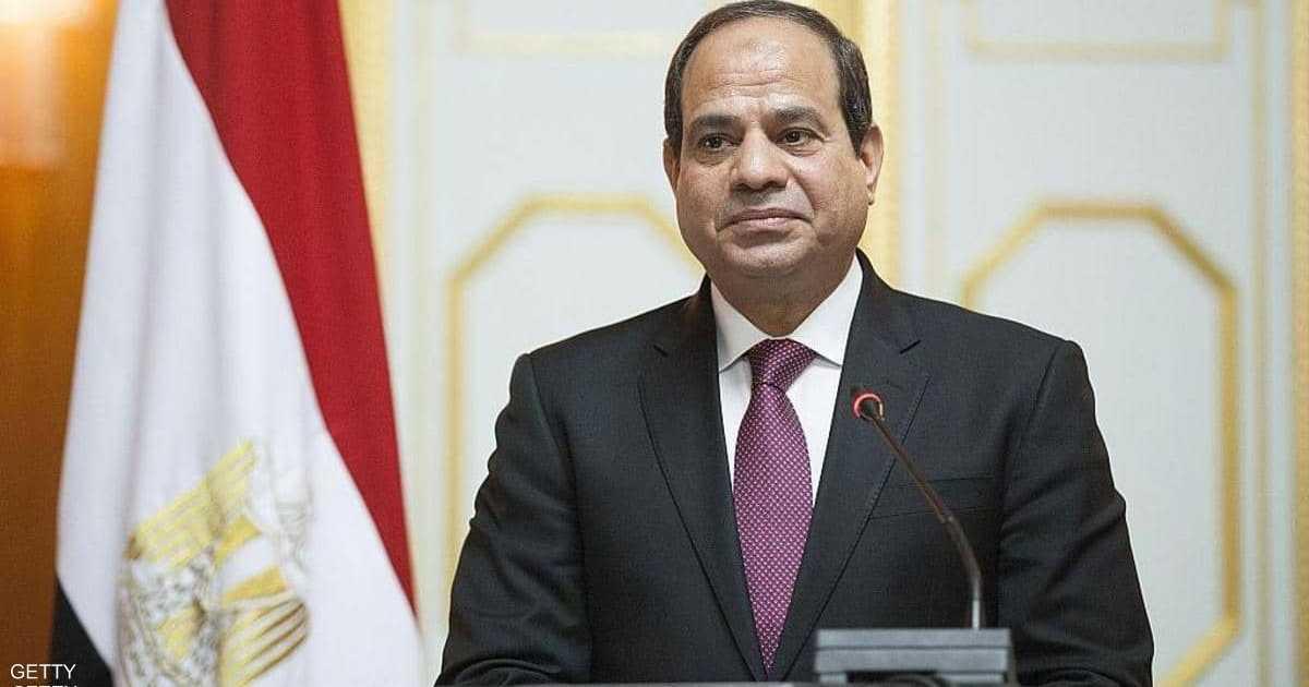 مصر.. قرار جمهوري بتعيين نائب عام جديد   أخبار سكاي نيوز عربية