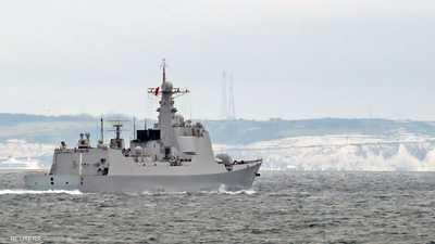 """بالتفاصيل.. كيف """"توسع"""" بريطانيا سلاحها البحري؟"""