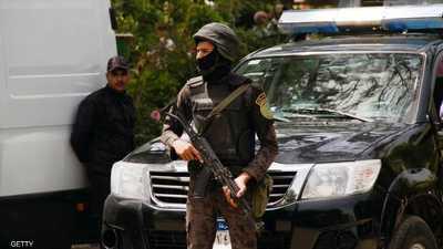 """واشنطن تصنف """"حركة حسم"""" بمصر منظمة إرهابية أجنبية"""
