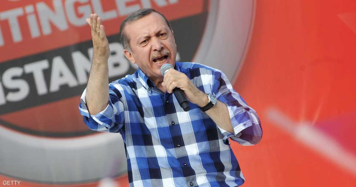 بحجة الإرهاب.. أردوغان يهدد أكراد سوريا بـ دفنهم تحت الأرض    أخبار سكاي نيوز عربية