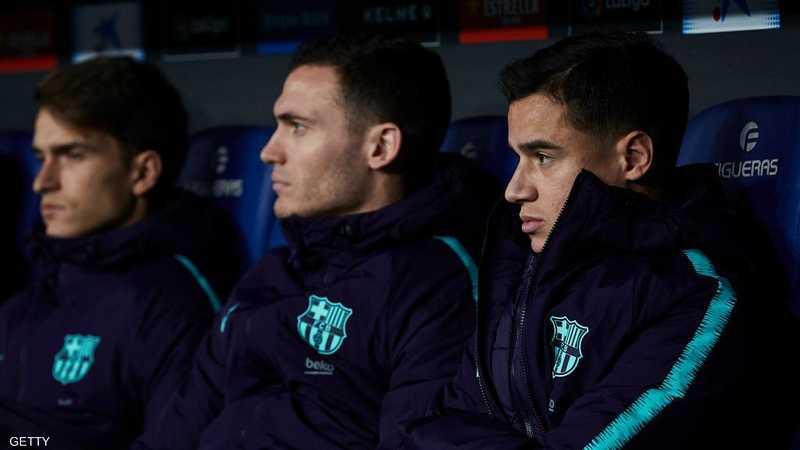فرمالين.. اللاعب الـ4 من برشلونة إلى فيسيل الياباني