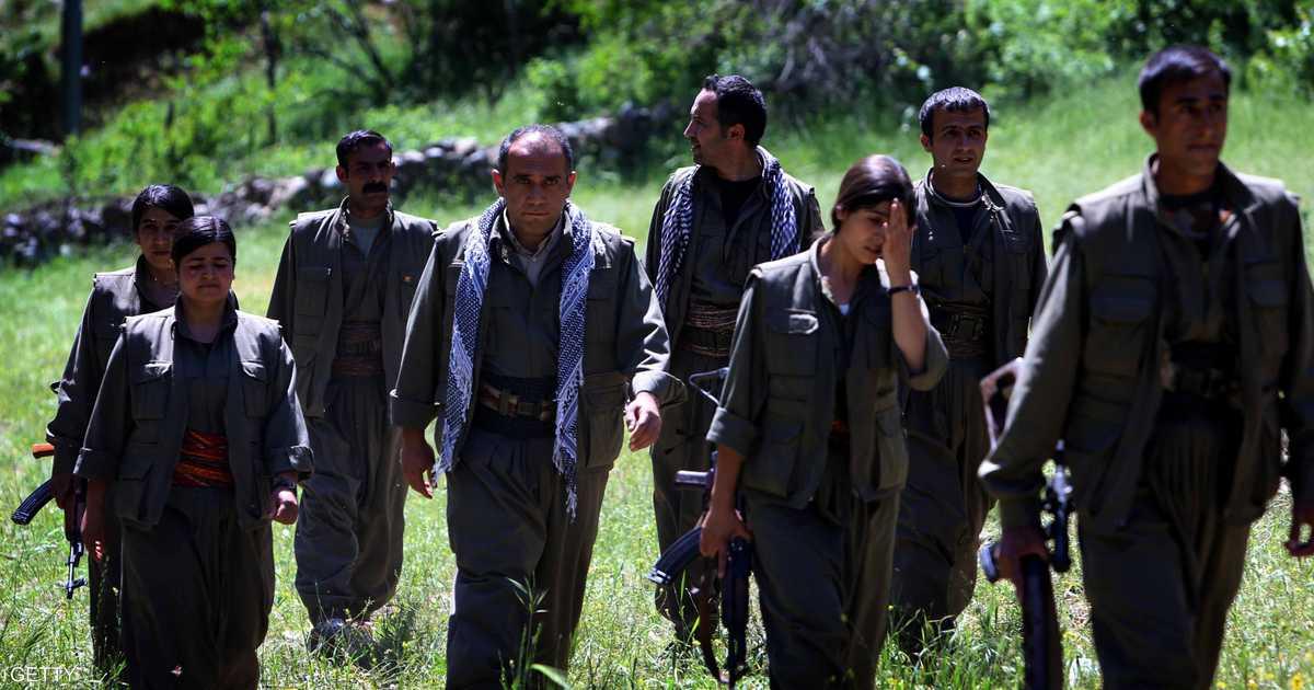 عملية تركية شمالي العراق.. والحصيلة 34 قتيلا من الأكراد   أخبار سكاي نيوز عربية