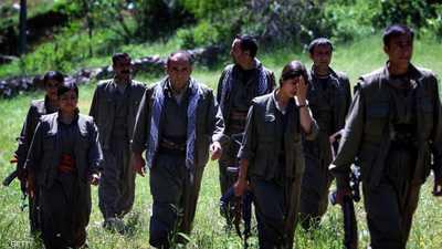 عملية تركية شمالي العراق.. والحصيلة 34 قتيلا من الأكراد