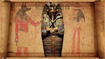 أساطير وأسرار النيل.. من الفرعون مينا إلى عبد الناصر
