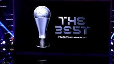 جوائز الفيفا للأفضل في العالم.. عربيان في قوائم المرشحين