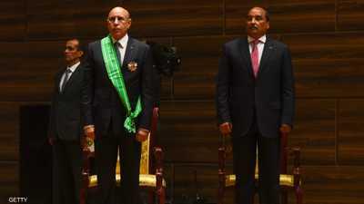 تنصيب ولد الغزواني رئيسا لموريتانيا.. وتعهدات في خطاب تاريخي