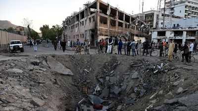 الأمم المتحدة: عدد ضحايا هجمات أفغانستان الأعلى منذ عام 2017