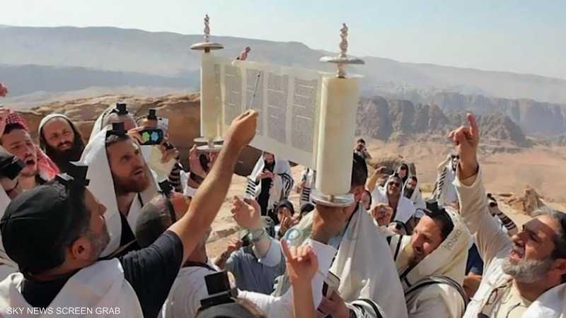 الأردن.. إغلاق مقام النبي هارون في البتراء