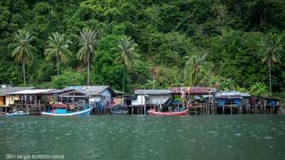 """بالصور.. أماكن """"غير تقليدية"""" للاستكشاف في تايلاند"""