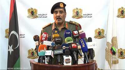 المسماري: هكذا تملص السراج من أي اتفاق للسلام في ليبيا