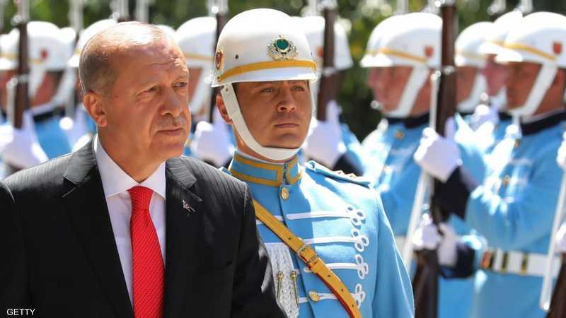 المنطقة الآمنة في شمال سوريا لها أبعاد توسعية تركية تاريخيا