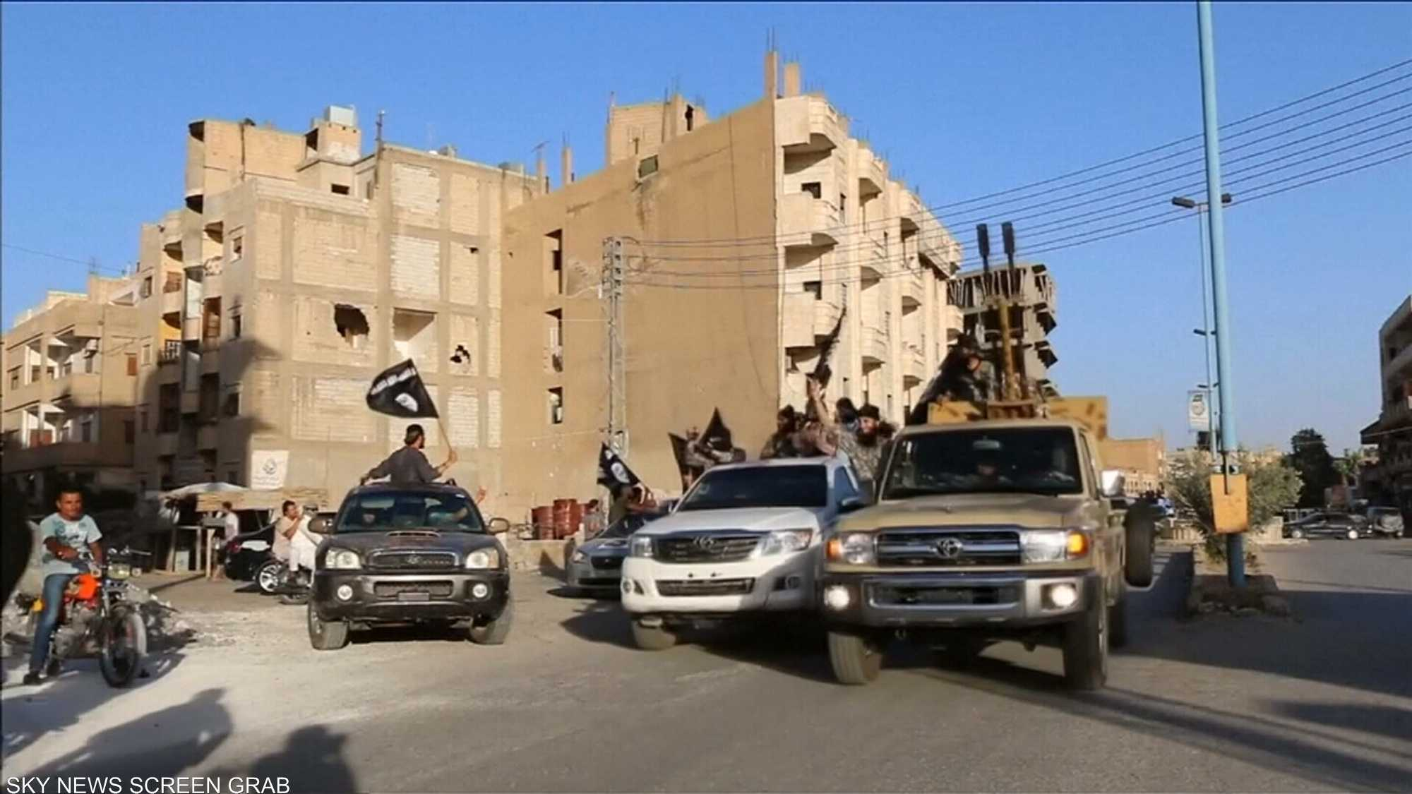 تقرير أميركي يؤكد استعادة تنظيم داعش نشاطه في سوريا والعراق