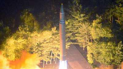 """تجارب بيونغيانغ الصاروخية.. رسائل """"تحذيرية"""" لسول وواشنطن"""