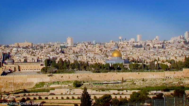 رحلة في القدس القديمة