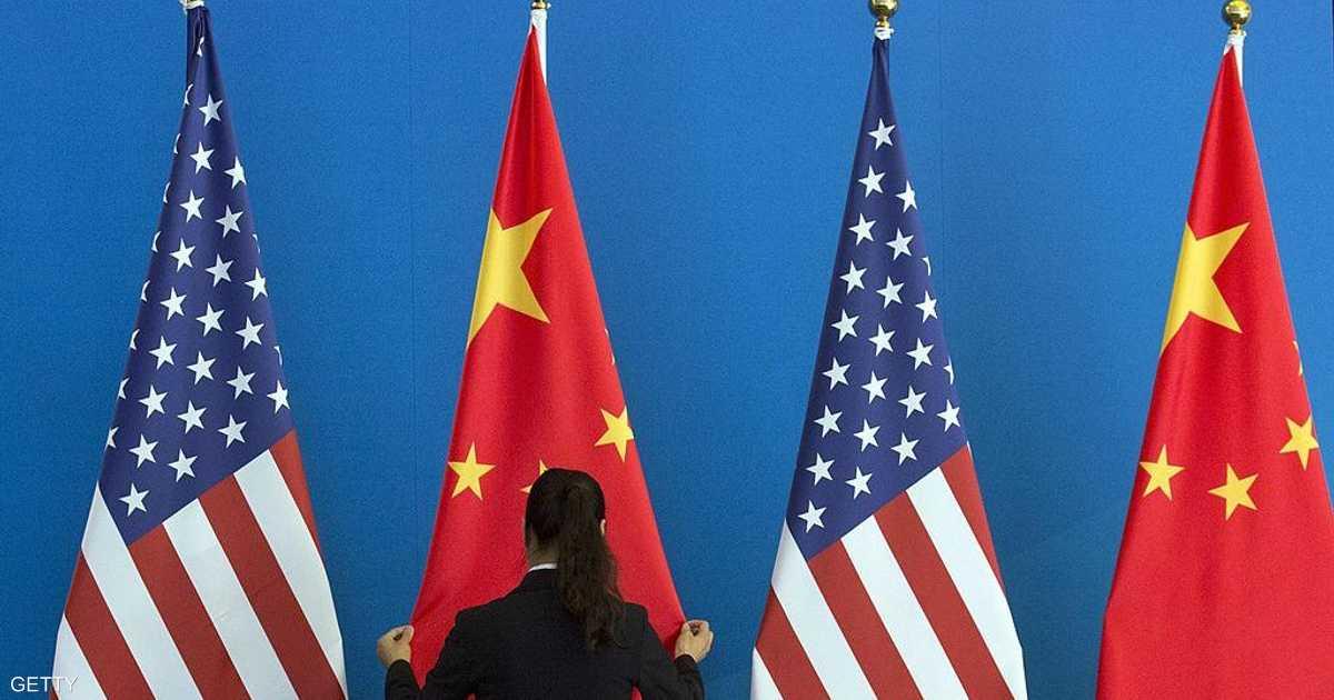 تصاعد النزاع التجاري بين واشنطن وبكين يهدد الاقتصاد العالمي