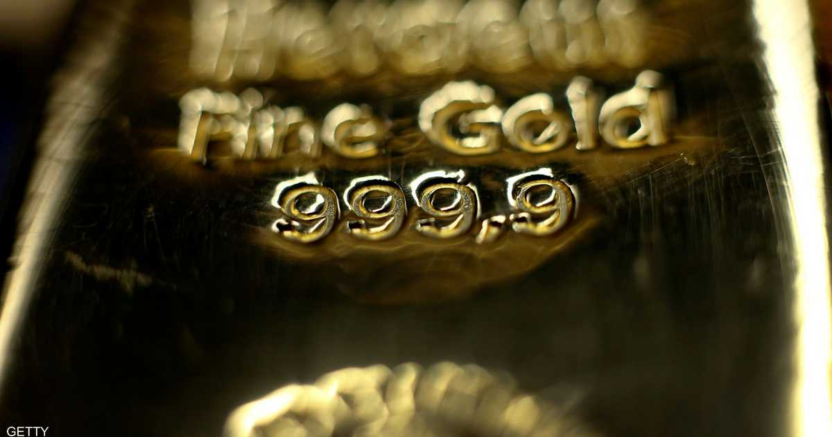 الذهب يصعد ويسجل أعلى مستوى في 6 سنوات