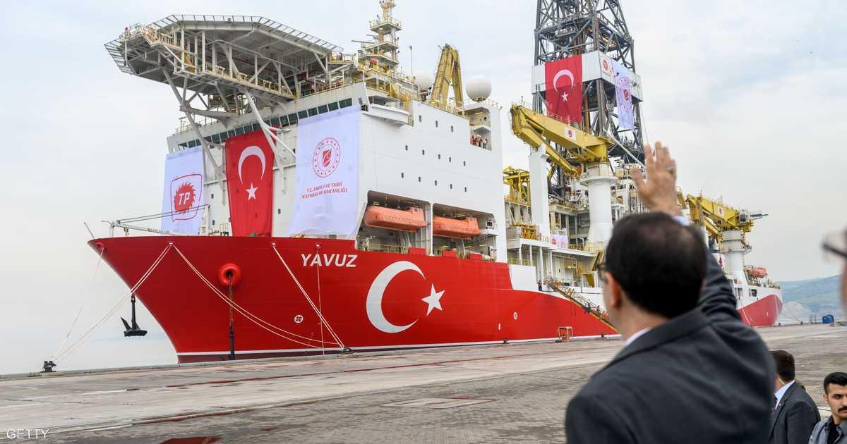 تركيا في شرق المتوسط.. الأطماع مستمرة بسياسة  الأمر الواقع    أخبار سكاي نيوز عربية