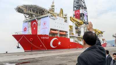"""تركيا في شرق المتوسط.. الأطماع مستمرة بسياسة """"الأمر الواقع"""""""