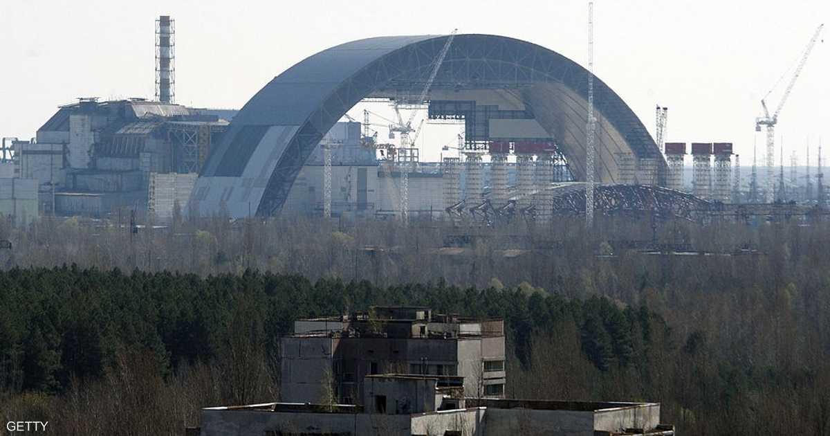 توضيح رسمي مصري بشأن محطة الضبعة النووية بعد انفجار روسيا