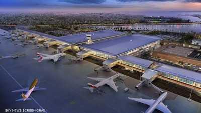 عودة جميع العمليات في مطار البحرين بعد إغلاق مؤقت
