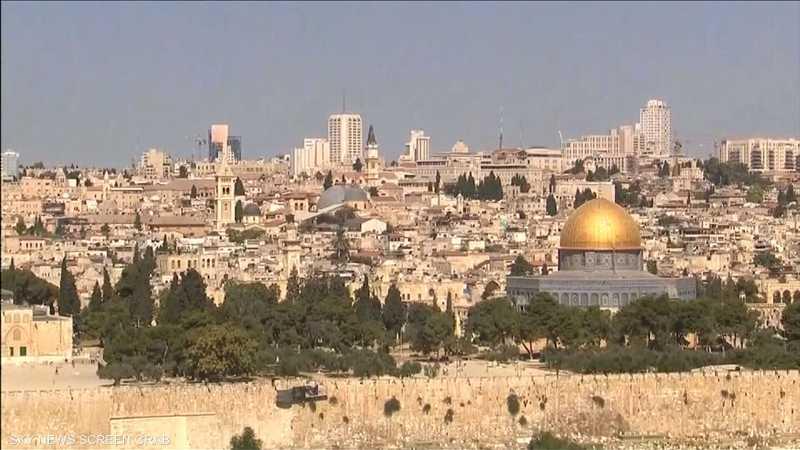 القدس في خطر تغيير الوضع القائم