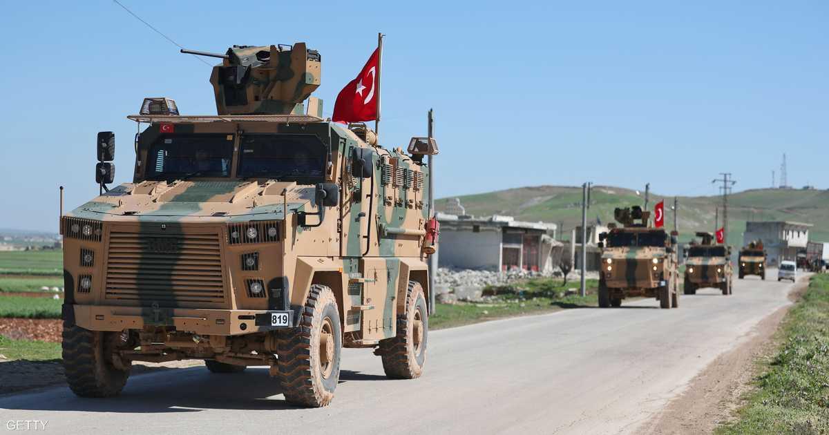 المنطقة الآمنة بسوريا.. ذريعة تركيا للعبث بالتركيبة السكانية   أخبار سكاي نيوز عربية