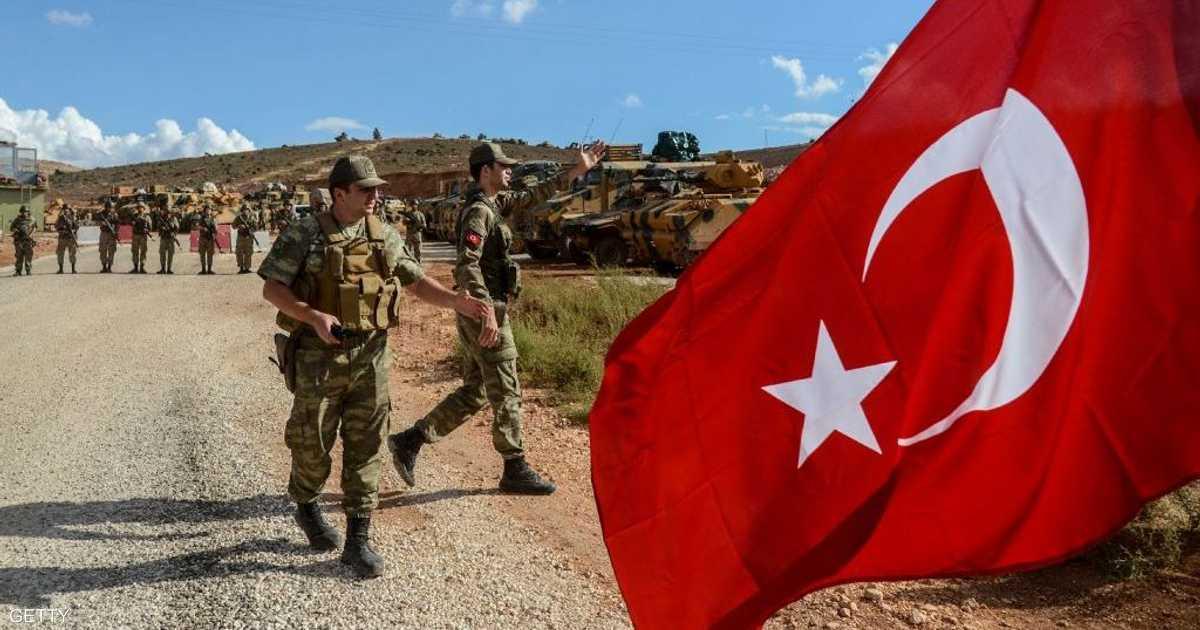 تركيا تستعد لعملية عسكرية في سوريا بـ إجراء طبي    أخبار سكاي نيوز عربية