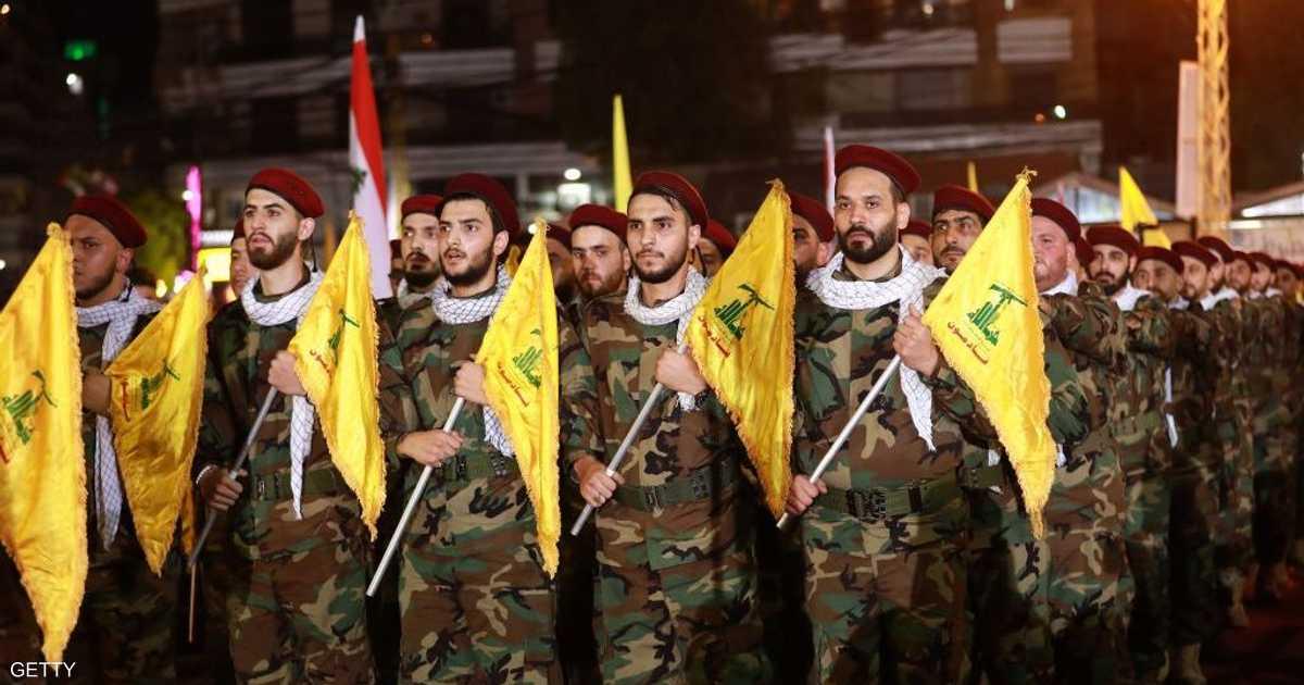 مقتل مسؤول بارز في حزب الله جنوبي لبنان