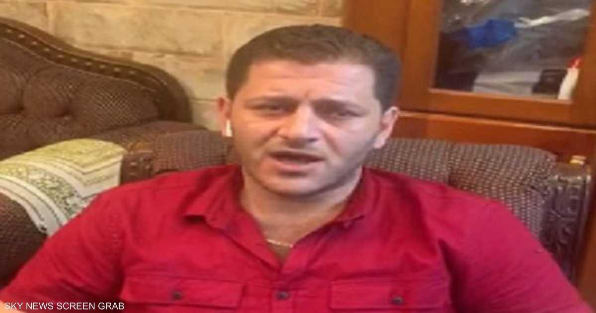 صاحب مطعم سوري يعتذر للشعب المصري: أنتم أهلي   أخبار سكاي نيوز عربية