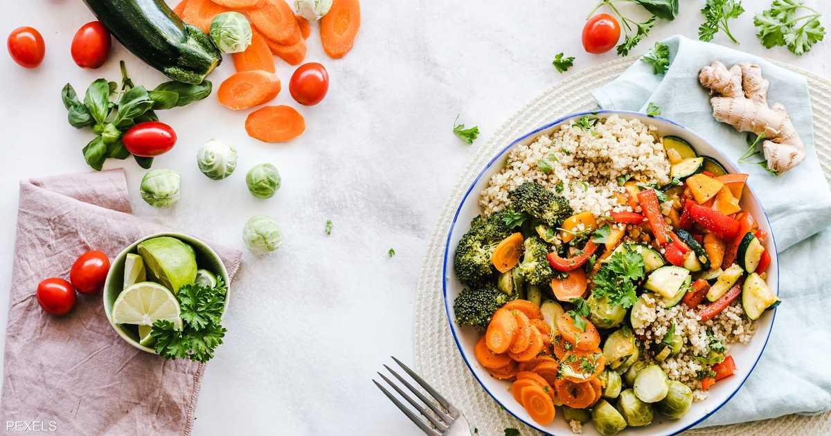 حصن نفسك.. 7 نصائح لنظام غذائي قوي في مواجهة كورونا