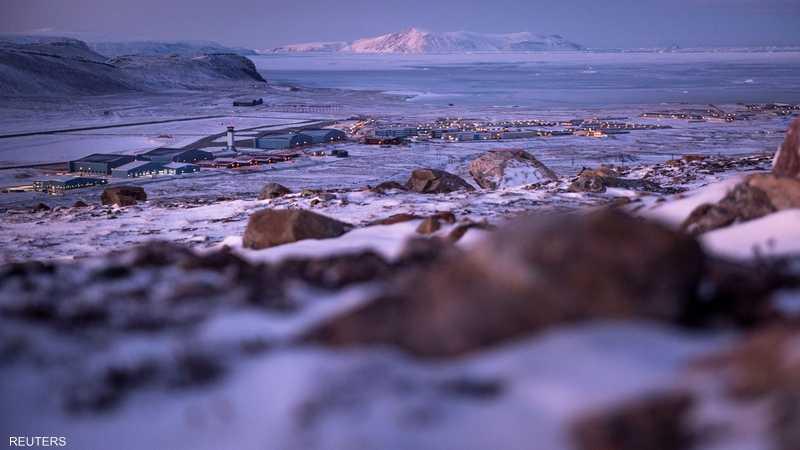 غرينلاند.. أكبر جزيرة في العالم وتتبع للدنمارك