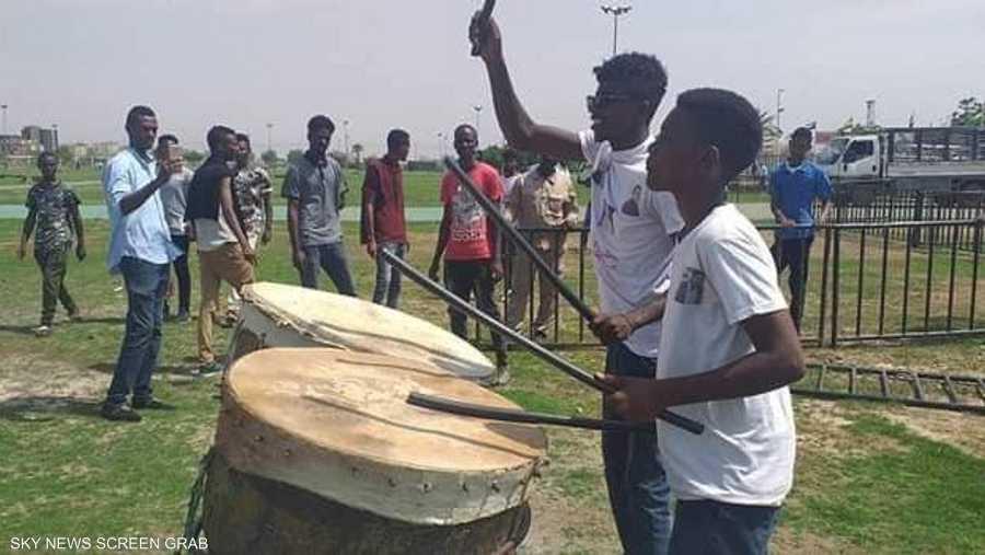 السودانيون يستعدون لكتابة صفحة جديدة في تاريخ البلاد