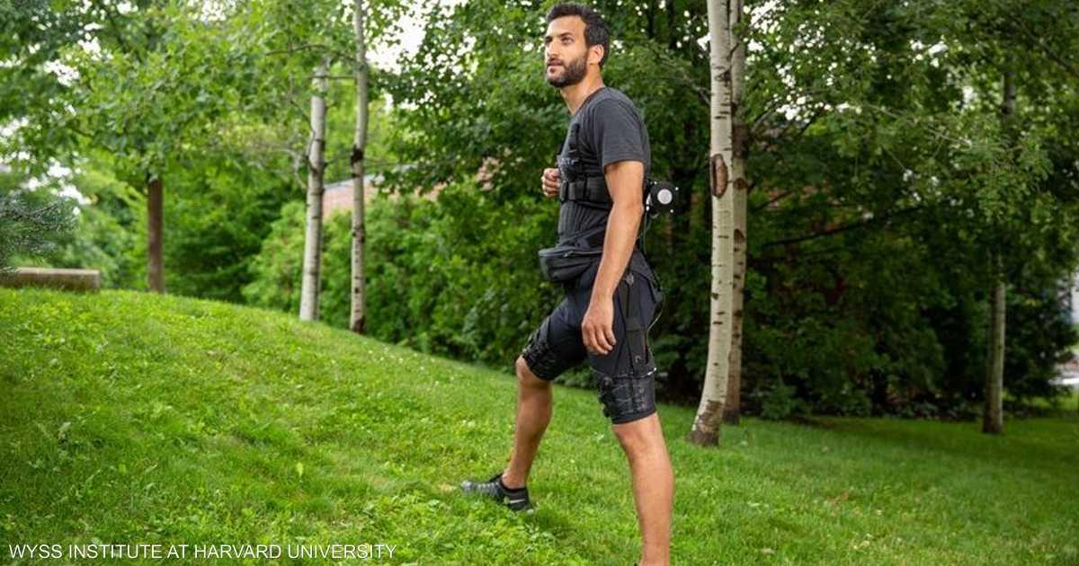 لمشي وركض أسهل.. علماء يبتكرون