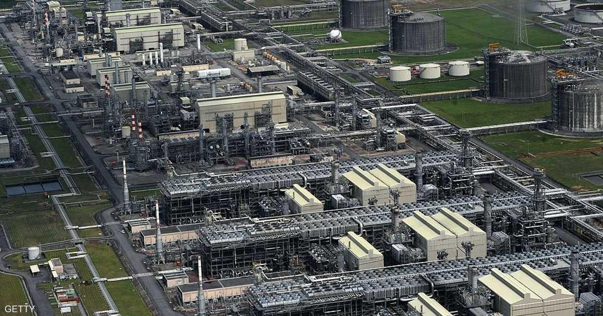 بحكم قضائي.. شركة غاز تصادر 9 مليارات دولار من نيجيريا